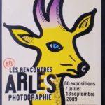 私のアルル国際写真祭体験記