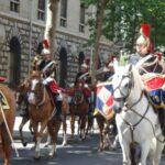 パリ祭 そして日本へ